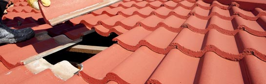 compare Brent roof repair quotes